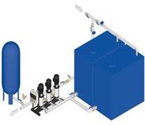 Regulación de Sistemas de Inyección