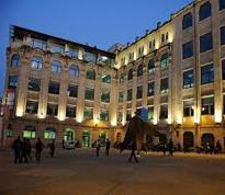 Campus de Alcoy