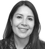 Nueva Tesis Defendida por Isabel Molina Gómez